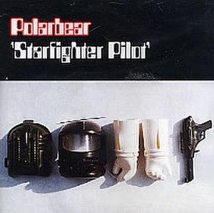 Starfighter Pilot - Image: Polarbearstarfighter pilot
