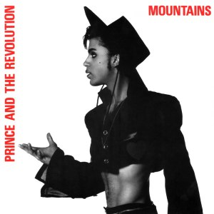 Mountains (Prince song) - Image: Prince mountains