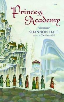 Image result for princess academy