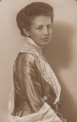 Princess Adelgunde of Hohenzollern Sigmaringen, née Princess of Bavaria (1870-1958).jpg
