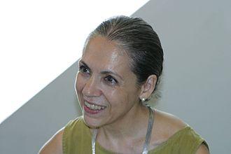 Lynn Garafola - Lynn Garafola.