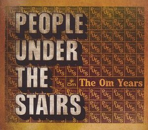 The Om Years - Image: Putsomyears