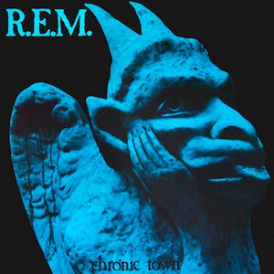 Chronic Town - Image: R.E.M. Chronic Town