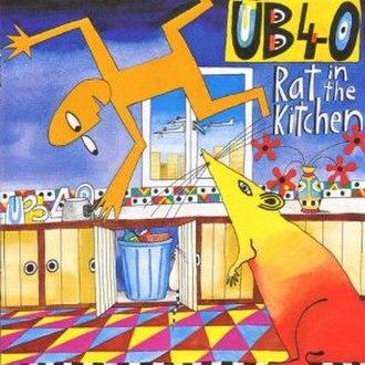 Rat in the Kitchen - Image: RITK