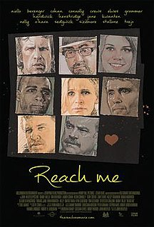 <i>Reach Me</i>