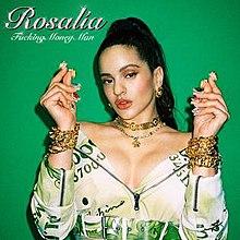 Rosalia millonaria