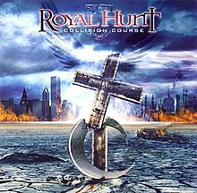 Royal hunt collision course paradox ii 2008 retail cd-front.jpg