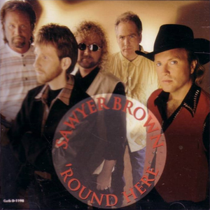 'Round Here - Image: SB Round Here single