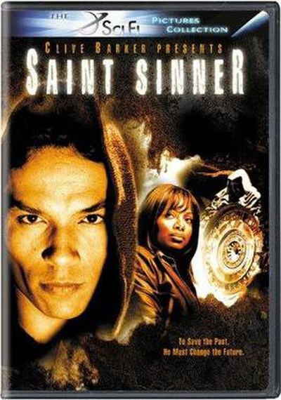 Picture of a movie: Saint Sinner
