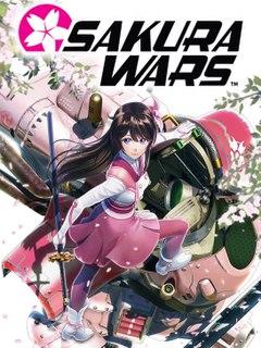 <i>Sakura Wars</i> (2019 video game) 2019 video game