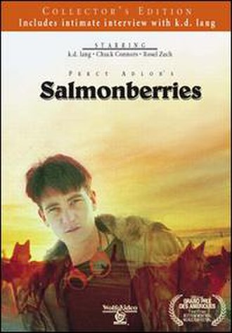 Salmonberries - DVD cover