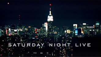 Saturday Night Live (season 31) - Image: Saturday night live logo