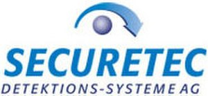 Drugwipe test - Image: Securetec logo