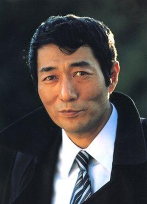Shūji Terayama - Image: Shūji Terayama
