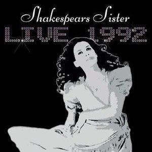 Live 1992 (Shakespears Sister album) - Image: Shakespears Sister Live 92