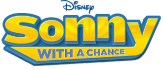 Sonny with a Chance - Image: Sonnywithachance logo