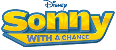 Picture of a TV show: Sonny With A Chance