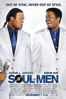Soul Men full movie (2008)