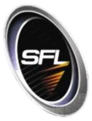 Southern Football League (Tasmania) - Image: Southern fl logo