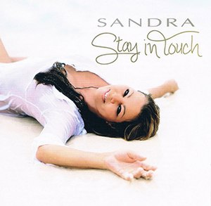 Stay in Touch - Image: Stay in touch album