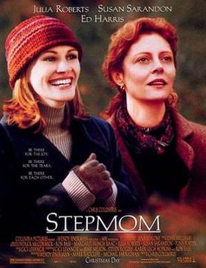 Stepmom (film) - Theatrical release poster