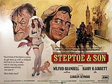 Steptoe and son film