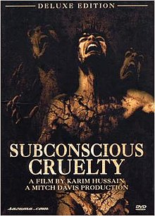 Download Subconscious Cruelty + Legenda