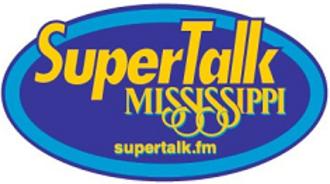 Supertalk Mississippi - Station group logo