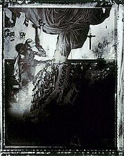 """Surfer Rosa #2"" from the album's cover booklet."