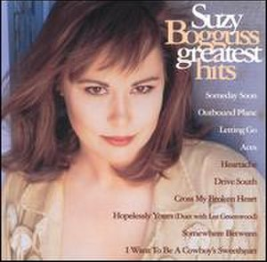 Greatest Hits (Suzy Bogguss album) - Image: Suzy Bogguss Greatest Hits