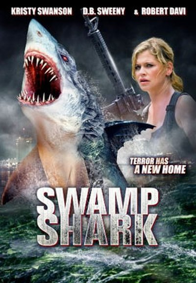 Picture of a movie: Swamp Shark
