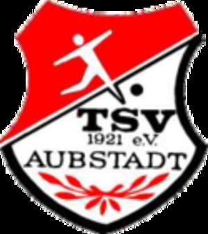 TSV Aubstadt - Image: TSV Aubstadt