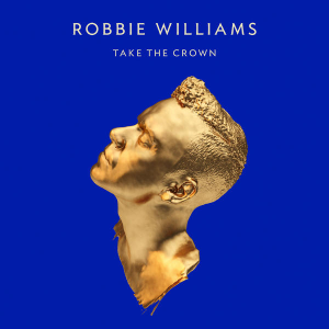 Take the Crown (album) - Image: Take the Crown cover