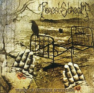 <i>Tears of Mortal Solitude</i> album by Forest Stream