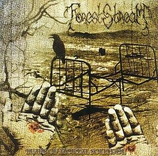<i>Tears of Mortal Solitude</i> 2003 studio album by Forest Stream