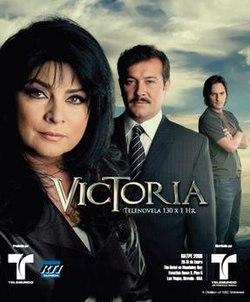 Victoria (2007 TV series) - Wikipedia