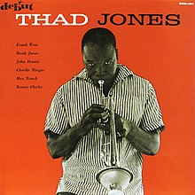 Thad Jones (DEB 127)
