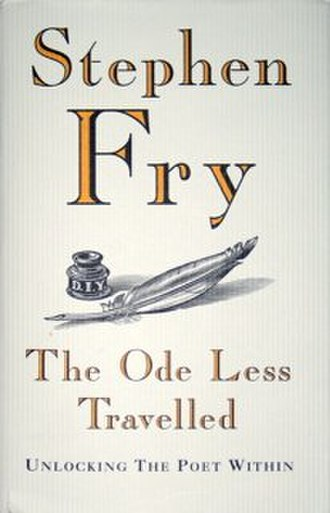 The Ode Less Travelled - Image: The Ode Less Travelled Stephen Fry