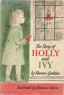 The Story Of Holly And Ivy Wikipedia