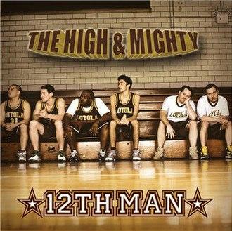 The 12th Man (album) - Image: The 12th Man (album)