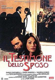 <i>The Best Man</i> (1998 film) 1998 film