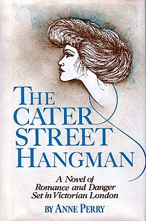 <i>The Cater Street Hangman</i>