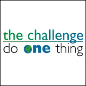 BBC Somerset - Image: The Challenge Do One Thing