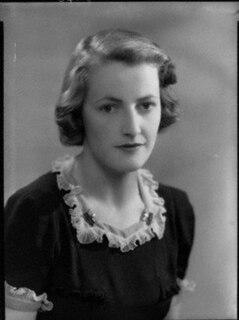 Lavinia Fitzalan-Howard, Duchess of Norfolk