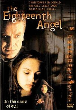 The Eighteenth Angel - Movie Poster