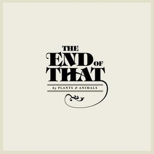 The End of That - Image: The End of That