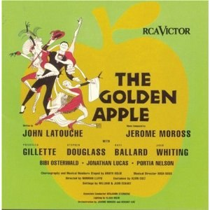 The Golden Apple (musical) - 1954 Original Cast Recording