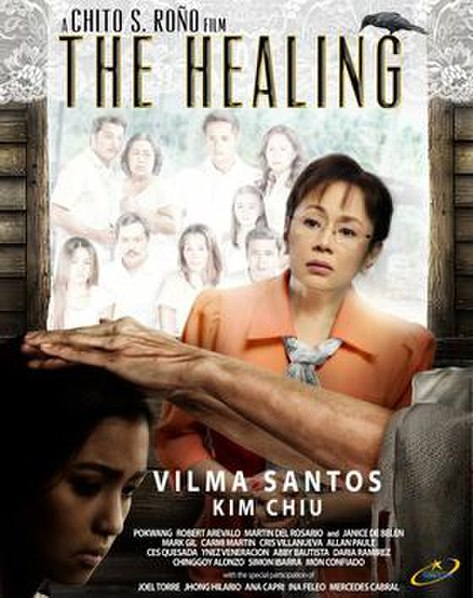 Binangungot Ka Na Ba Ng Uwak? (The Healing Movie Review)