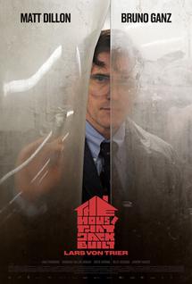 2018 film by Lars von Trier