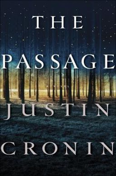 Picture of a book: The Passage